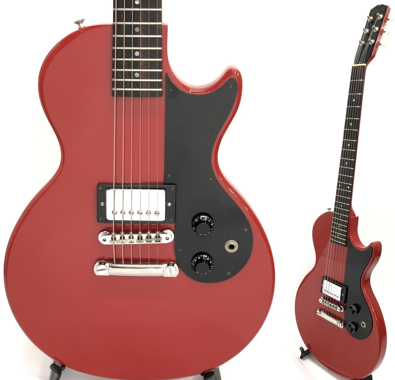 Gibson Melody Maker Ferrari Red 1990年製