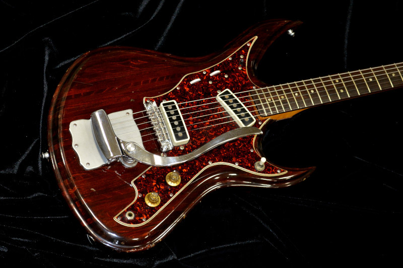 Tokai Humming Bird 240S