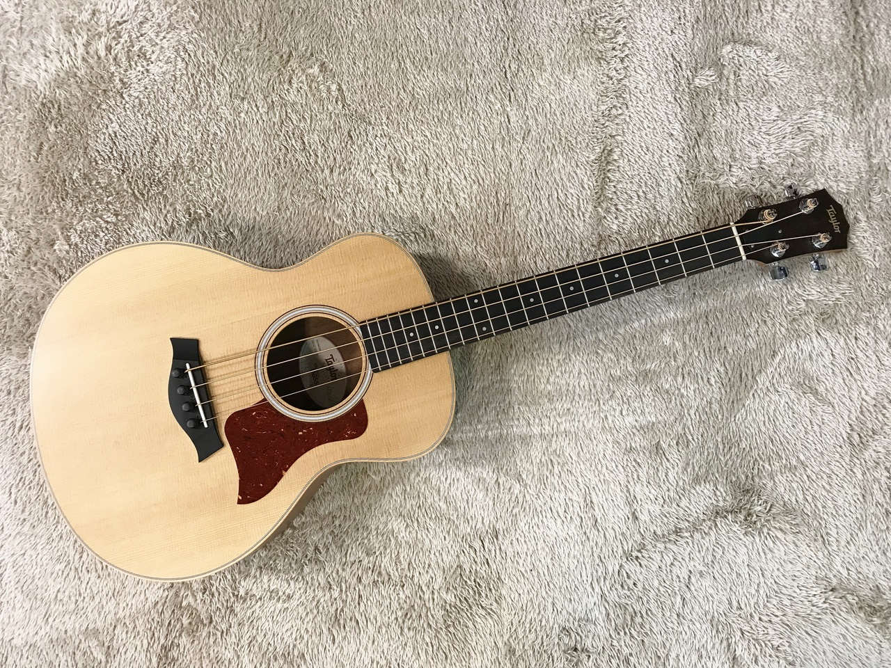Taylor GS Mini-e Bass [used beauty goods] [Made in 2017] [electric acoustic guitar base]