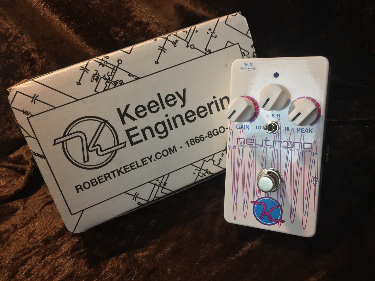 Keeley neutrino ☆! 11/20 (Tuesday) until 20! ☆