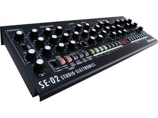 Roland Boutique Series SE-02 [only a single stock! Available now!] [!]