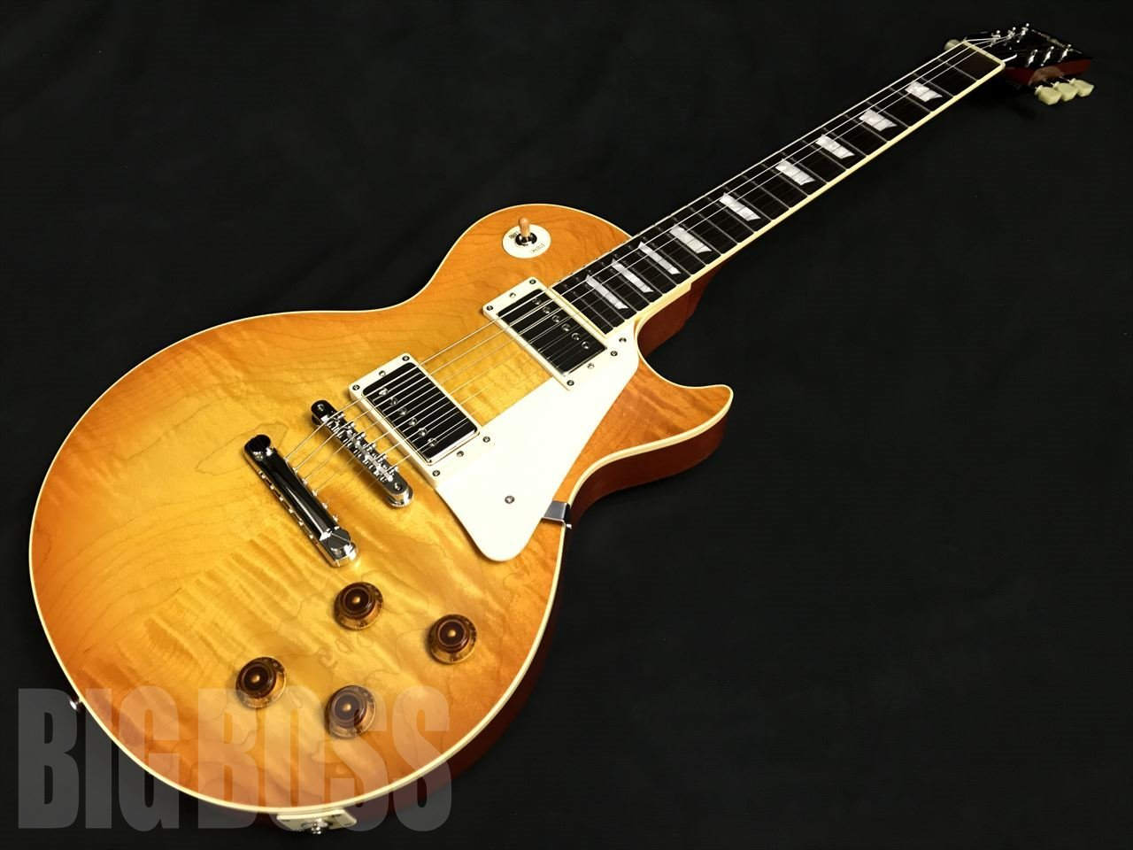 Navigator N-LP-STD (Honey Sunburst)