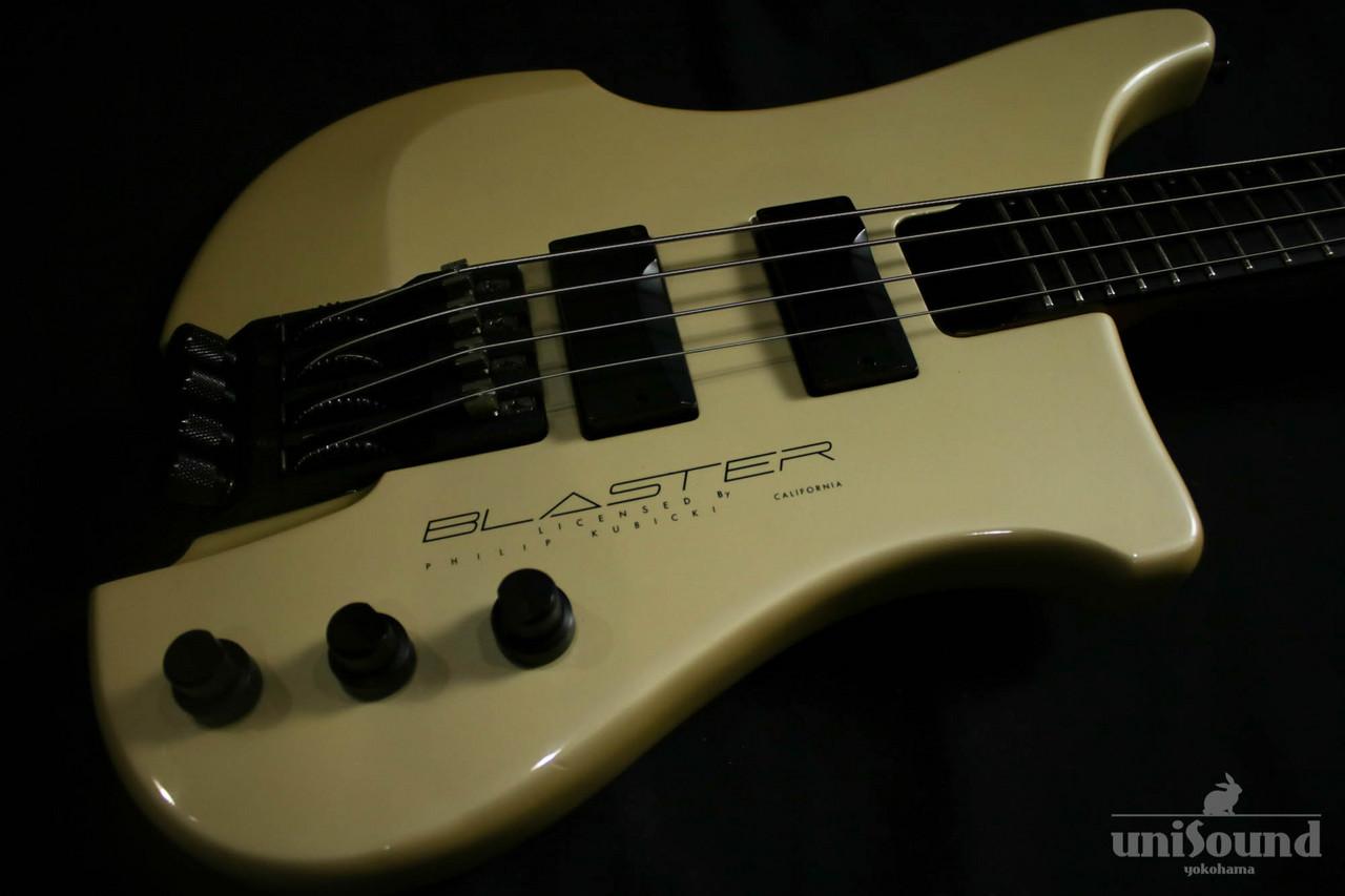 PHILIP KUBICKI Blaster Bass