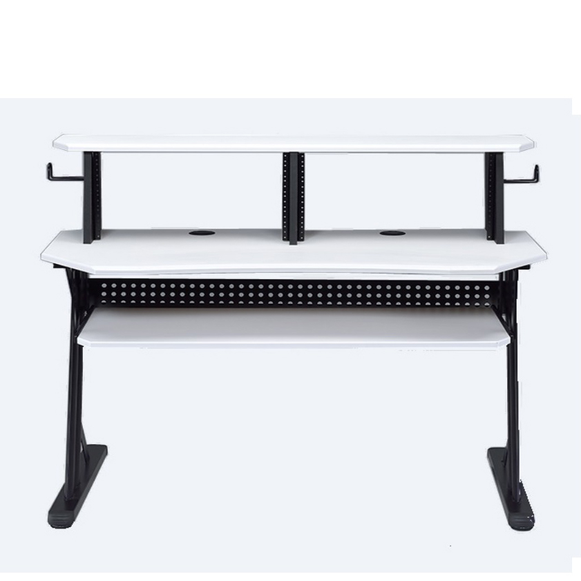Pro Style KWD-100 WH [high quality, ease of use, DTM dedicated desk in pursuit of cost performance]