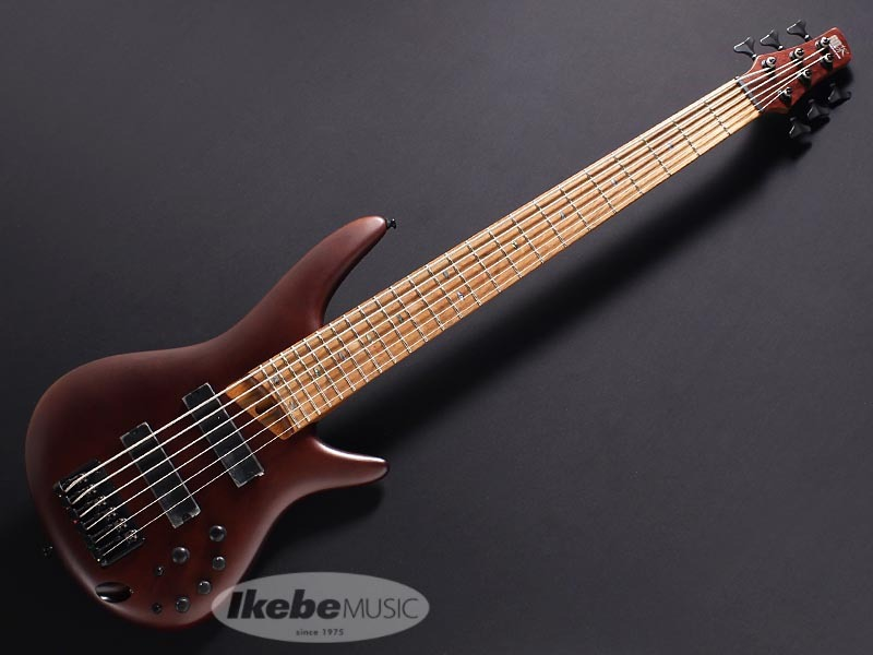 Ibanez SR506E-BM [2019 Model]