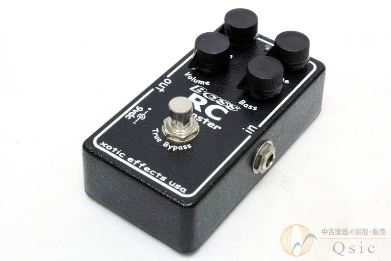Xotic Bass RC-Booster [VD682]