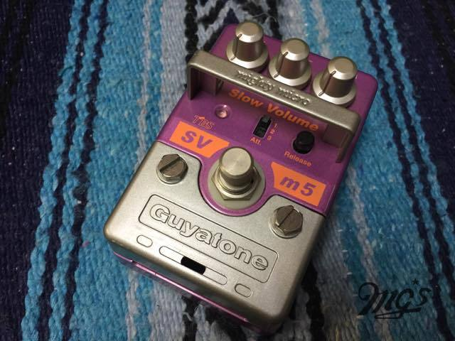 Guyatone Slow Volume SVm5