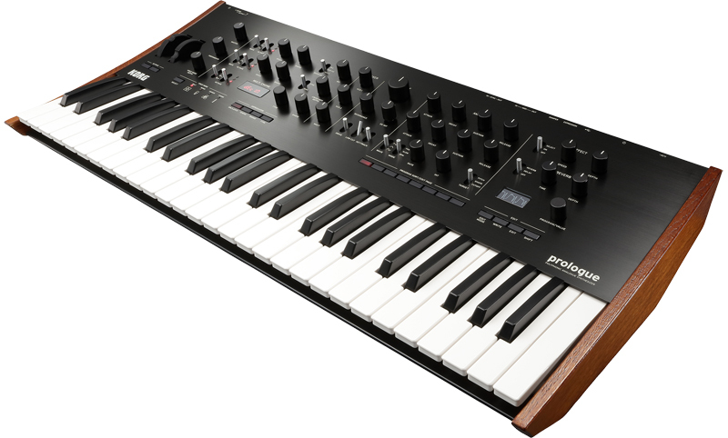 KORG prologue-8 [possible first batch delivery Off] [2/24 sale reservation accepted!]