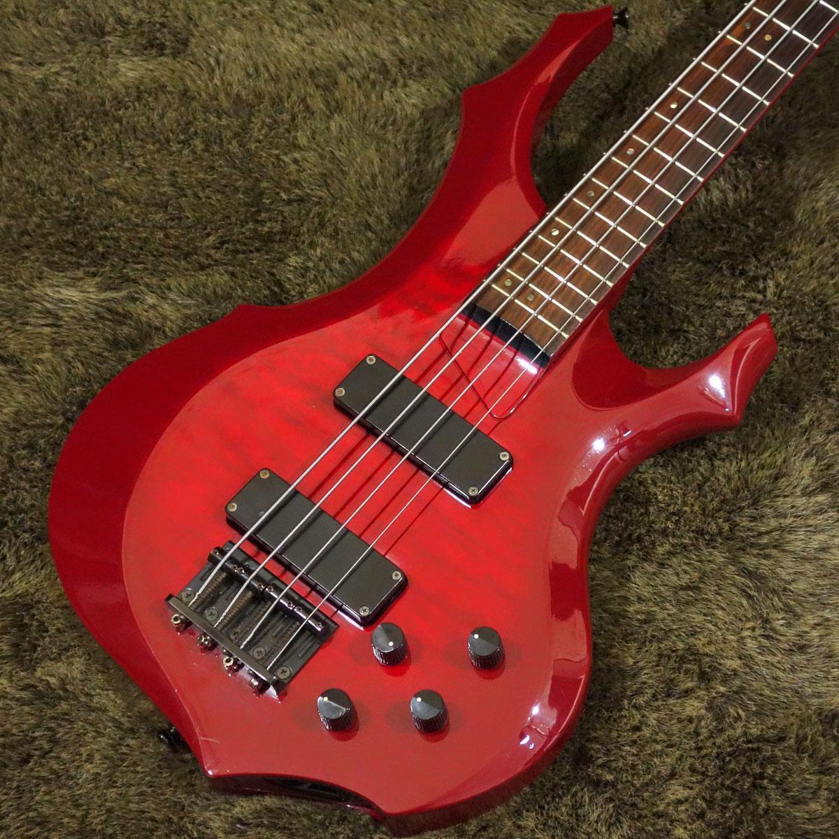 EDWARDS ET-98FR紅