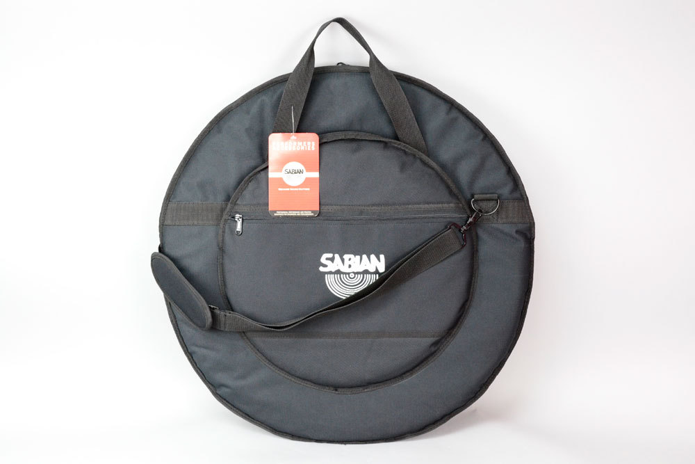 SABIAN cymbal bag 22 inches SAB22SCN Sabian exhibit the latest deals,