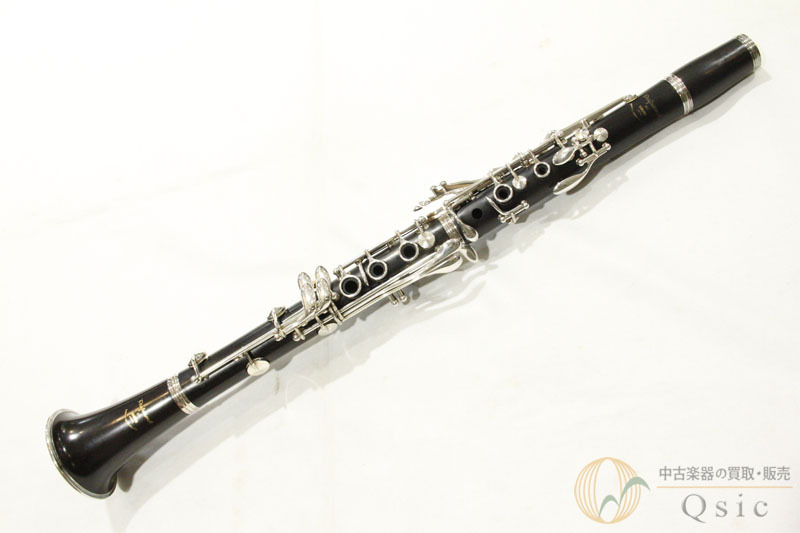 YAMAHA YCL-651 B ♭ clarinet [Return OK] [RF200]