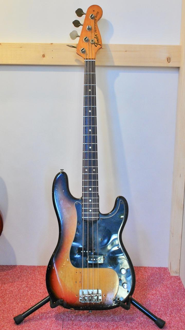 Fender Precision Bass '73