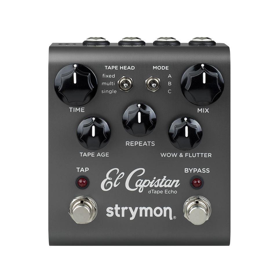 strymon [Specials!] El Capistan