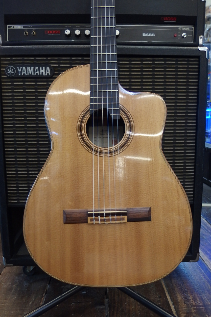 Hongoh Guitars 650s-c 【泡瀬店】