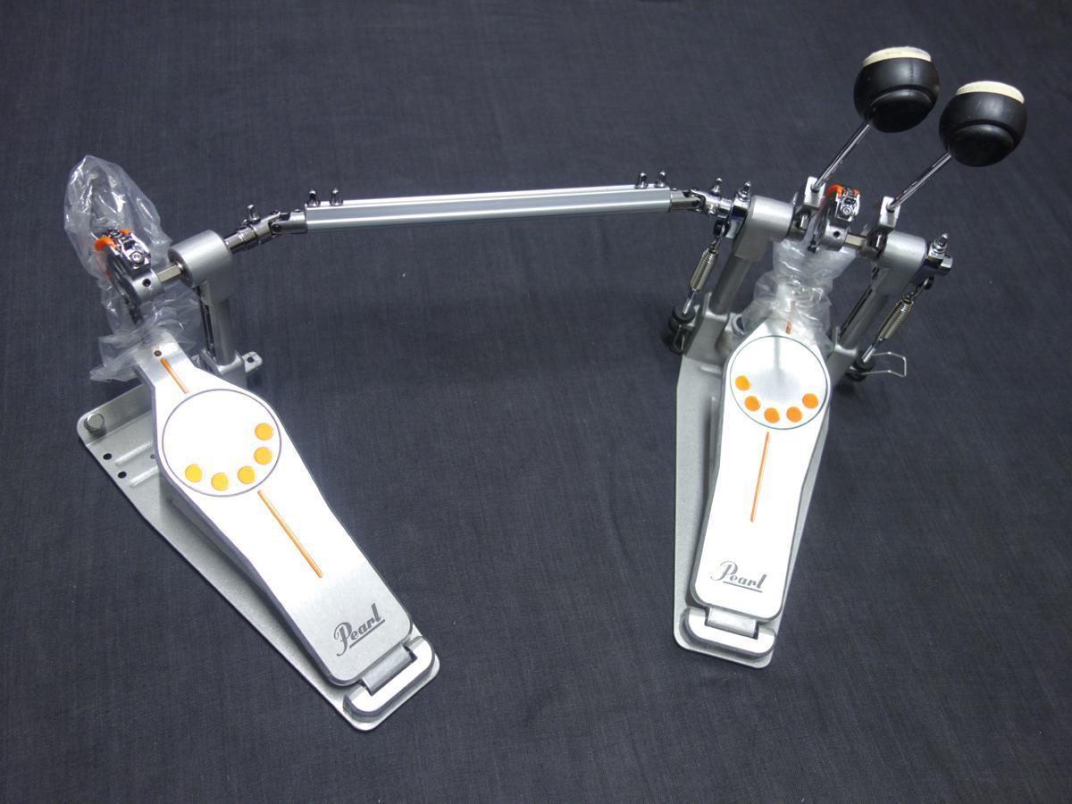 Pearl P-932 Powershifter Demon Style Double Pedal