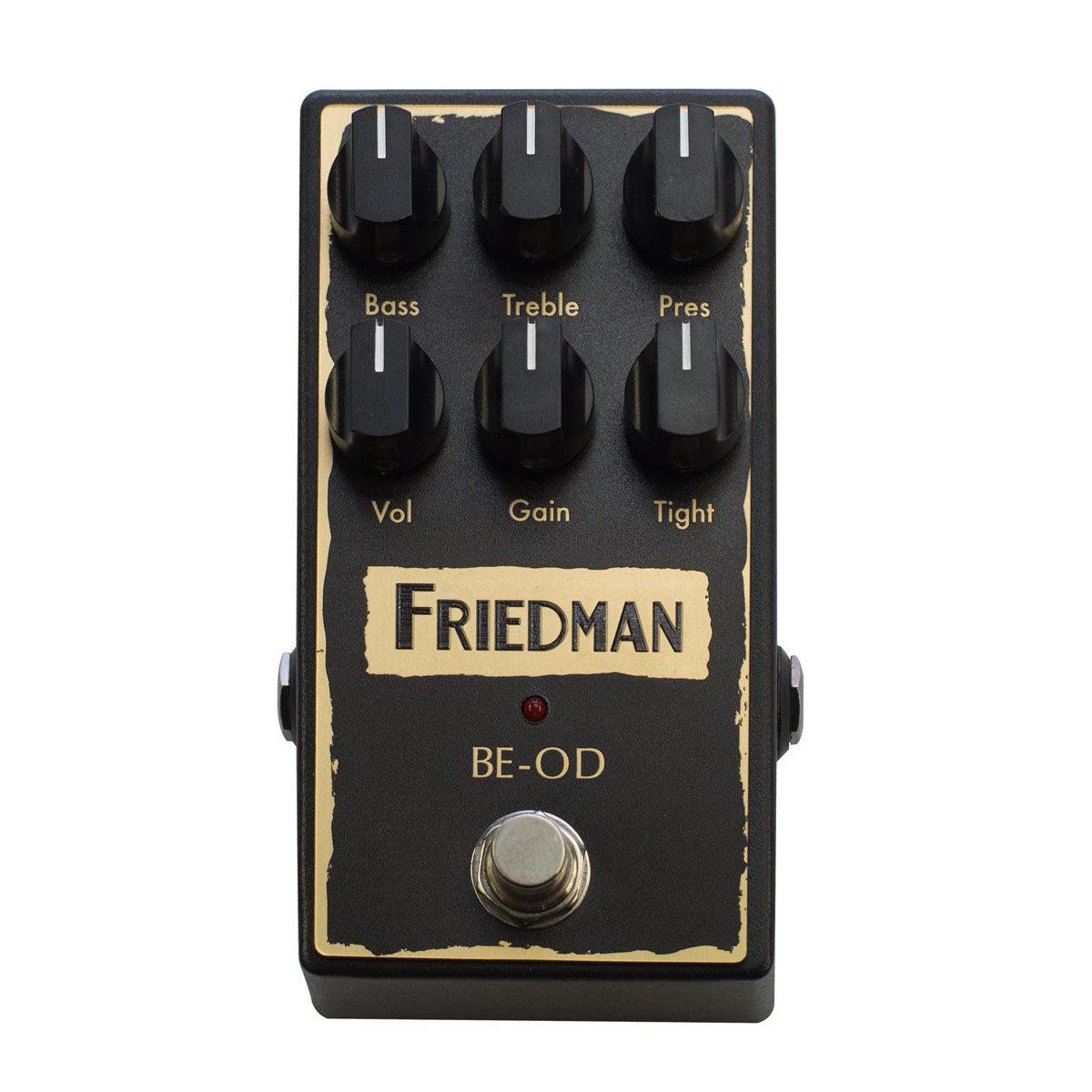Friedman BE-OD [Yokohama]