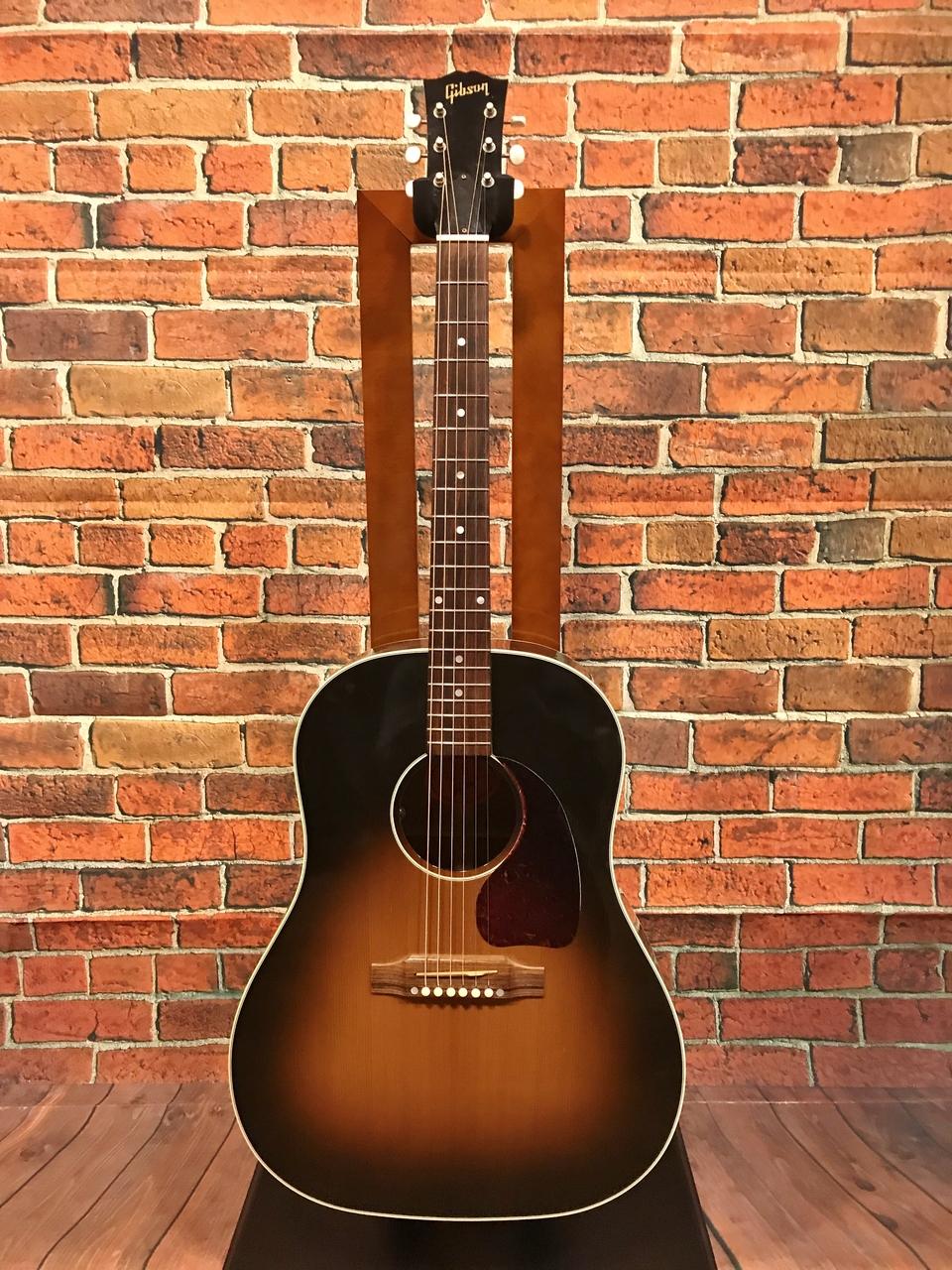 Gibson J-45 Sunburst [used beauty goods] [Made in 2006]