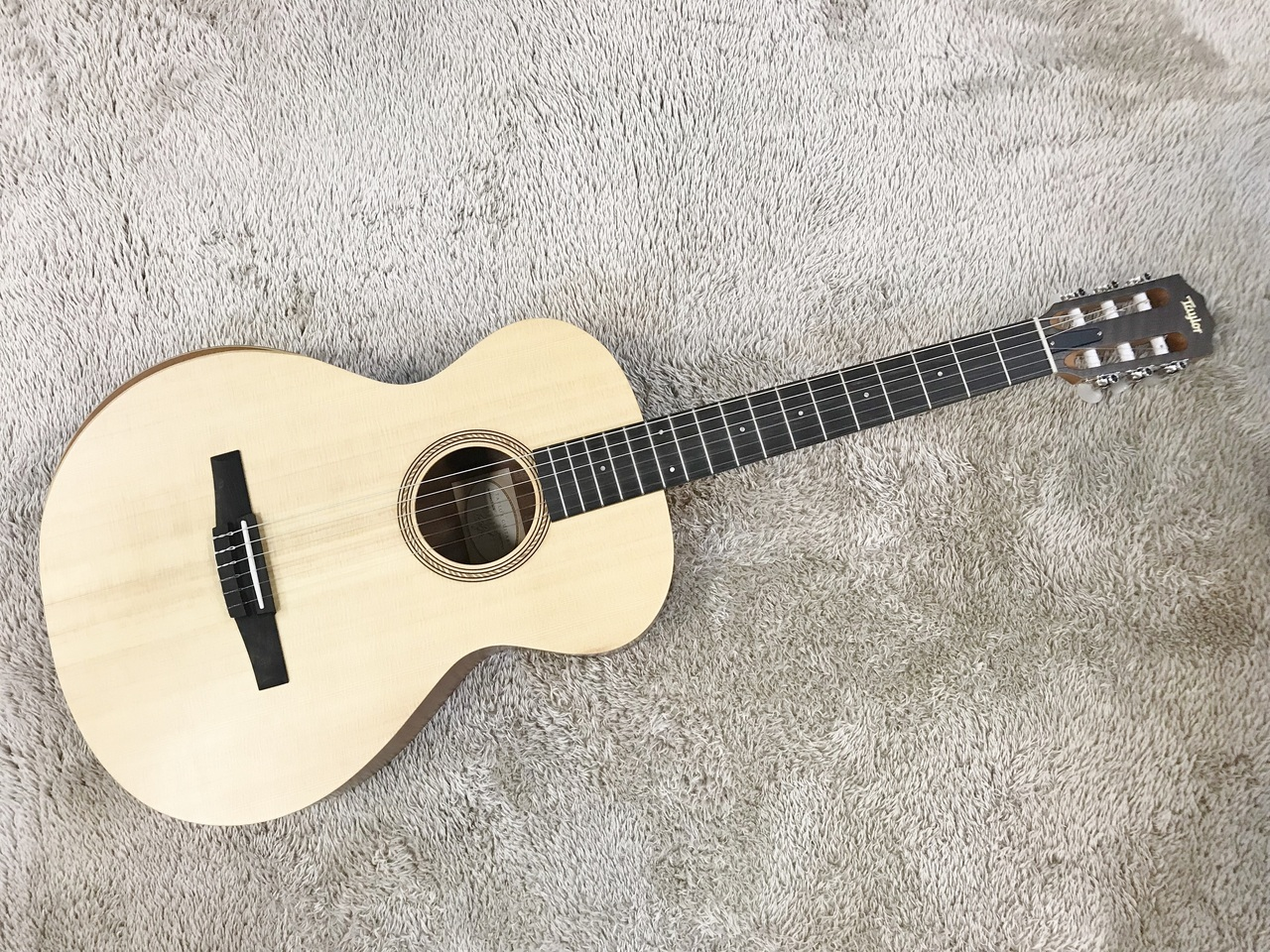 Taylor A12e-N Academy Series [used beauty products] [Made in 2017] [Eregatto]