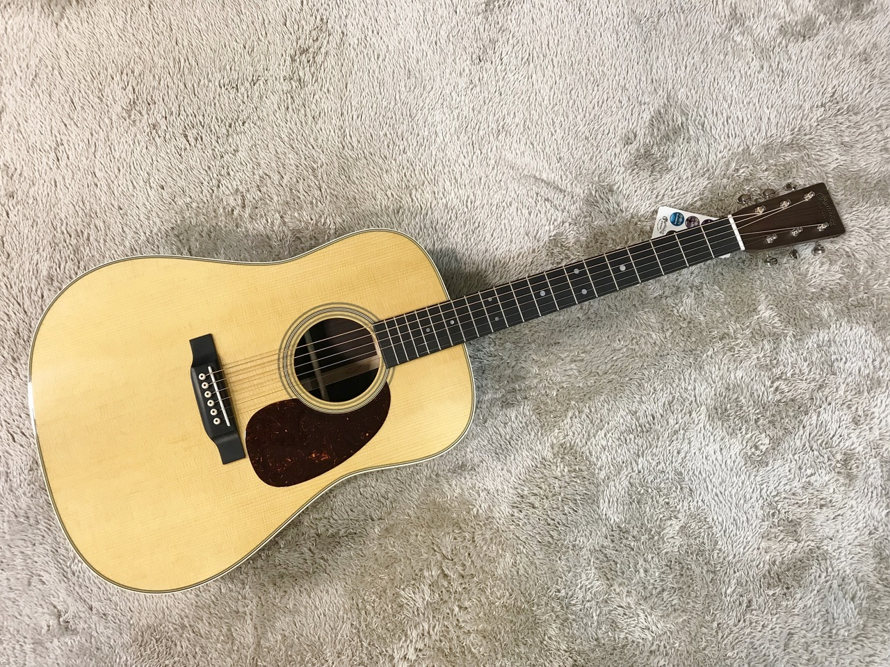 Martin D-28 Standard [exhibition replacement Specials] [Made in 2018]