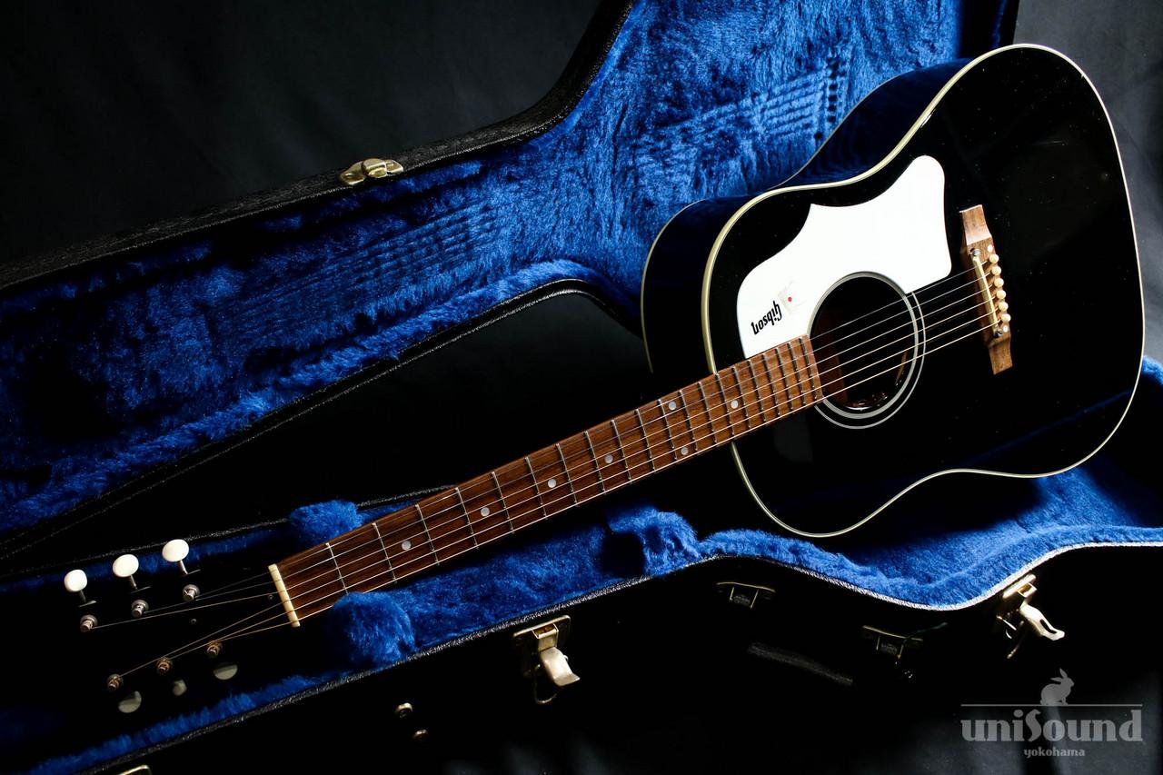 Gibson Custom Shop J-45 ADJ 2012年製