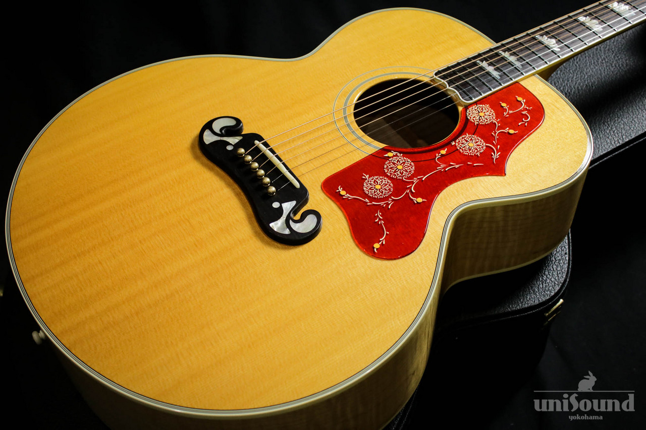 Gibson 1960s Authentic J-200 2003年製