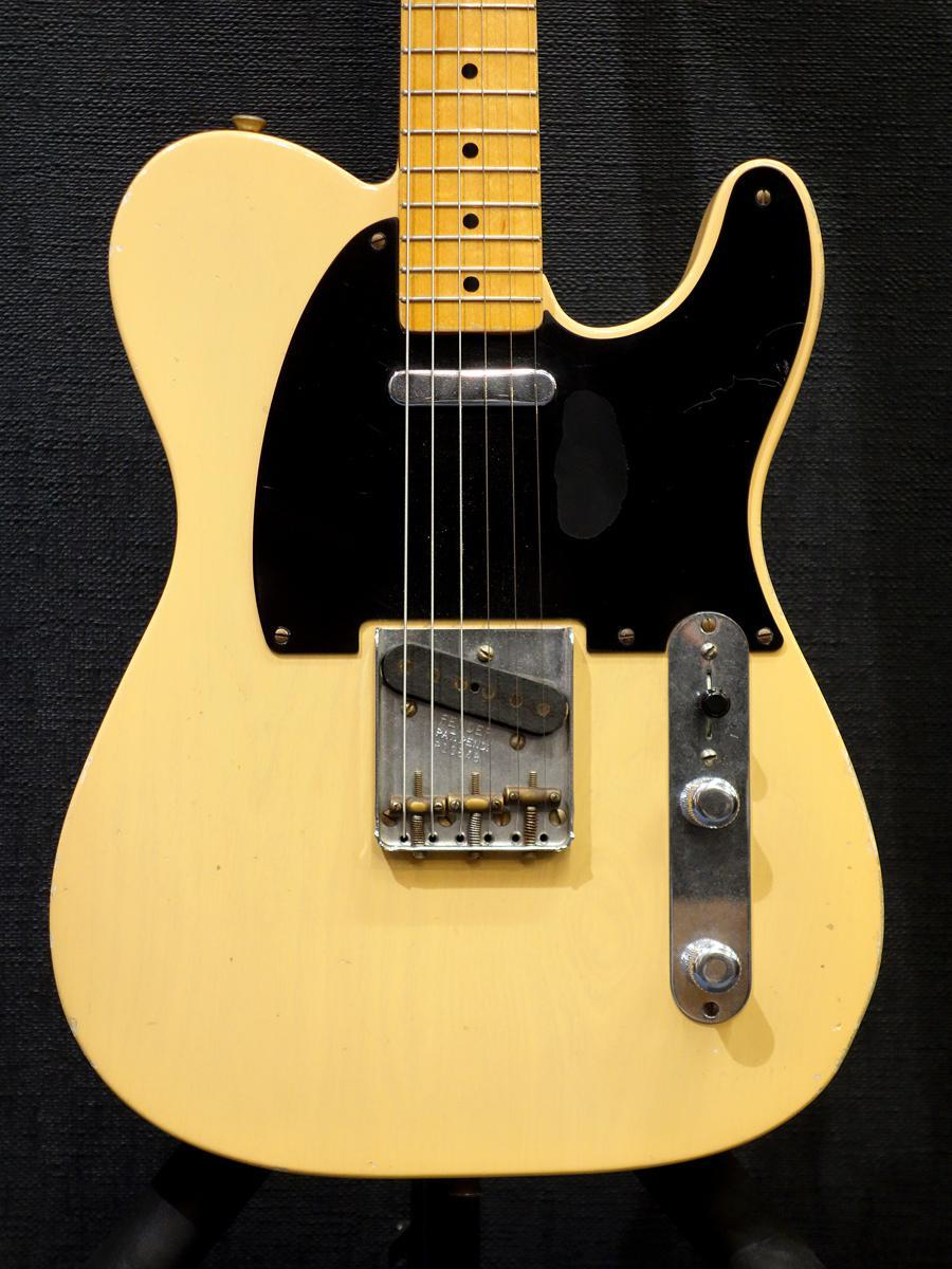 Fender Custom Shop 1951 Nocaster Relic Vintage Blonde [ULTRA SUMMER SALE!] [Hamamatsu shop]