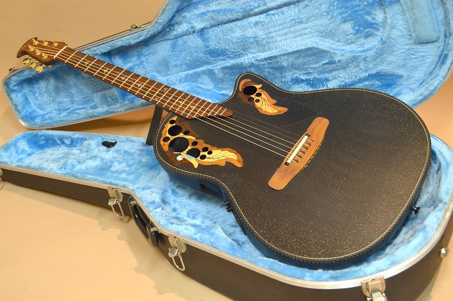 Ovation 1881-NB5 AdamasⅡ 1996年製