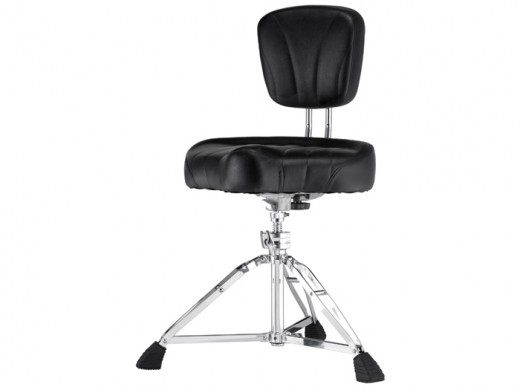 Pearl ROADSTER THRONE D-2500 + BR-2500A [en backrest] [Pearl hardware 30% OFF !!]