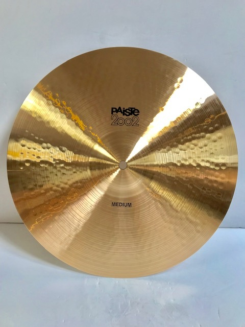 "PAiSTe 2002 Black Logo Crash Medium 16 ""[There stock !!!]"