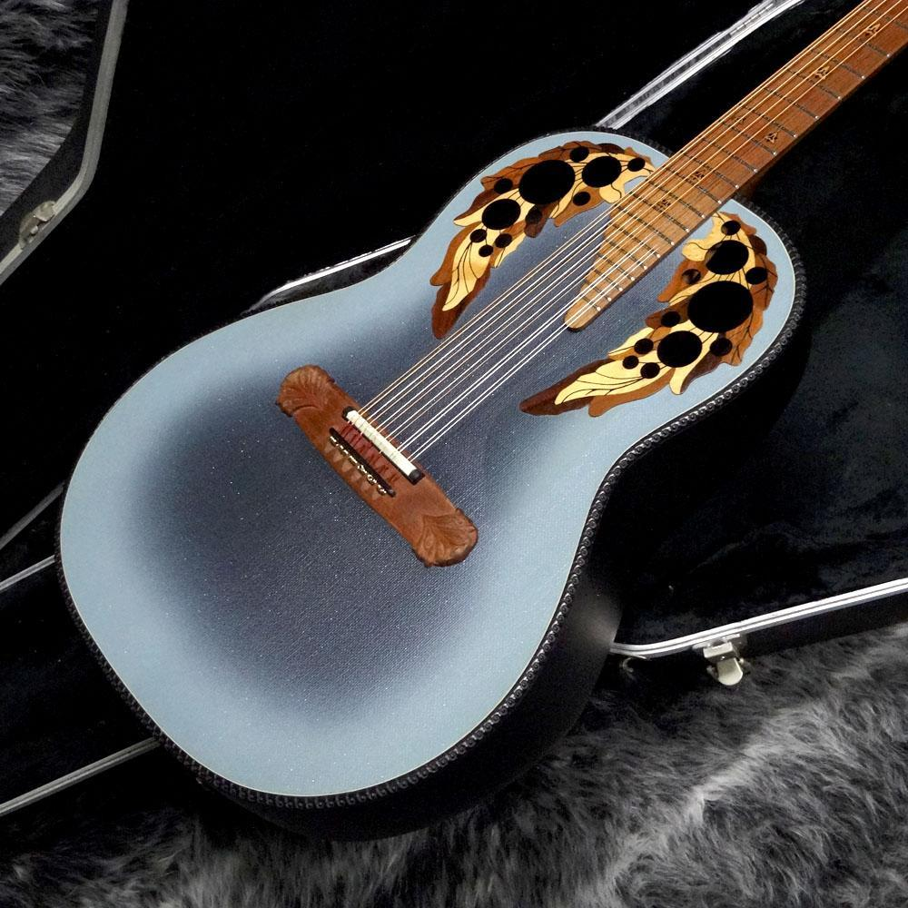 Ovation Super Adamas 1688-8 12Strings RBB 1996: Shopping for