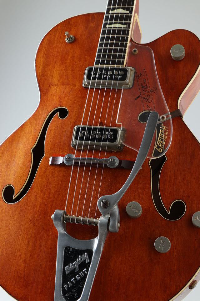 Gretsch 1957 PX6120 Chet Atikins Hollow Body