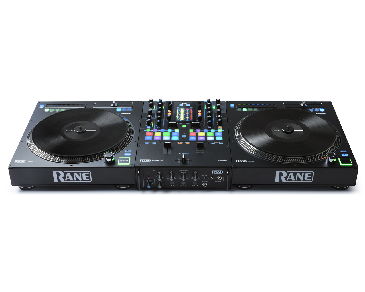 RANE TWELVE 2 units × SEVENTY-TWO set next minute stock Now accepting