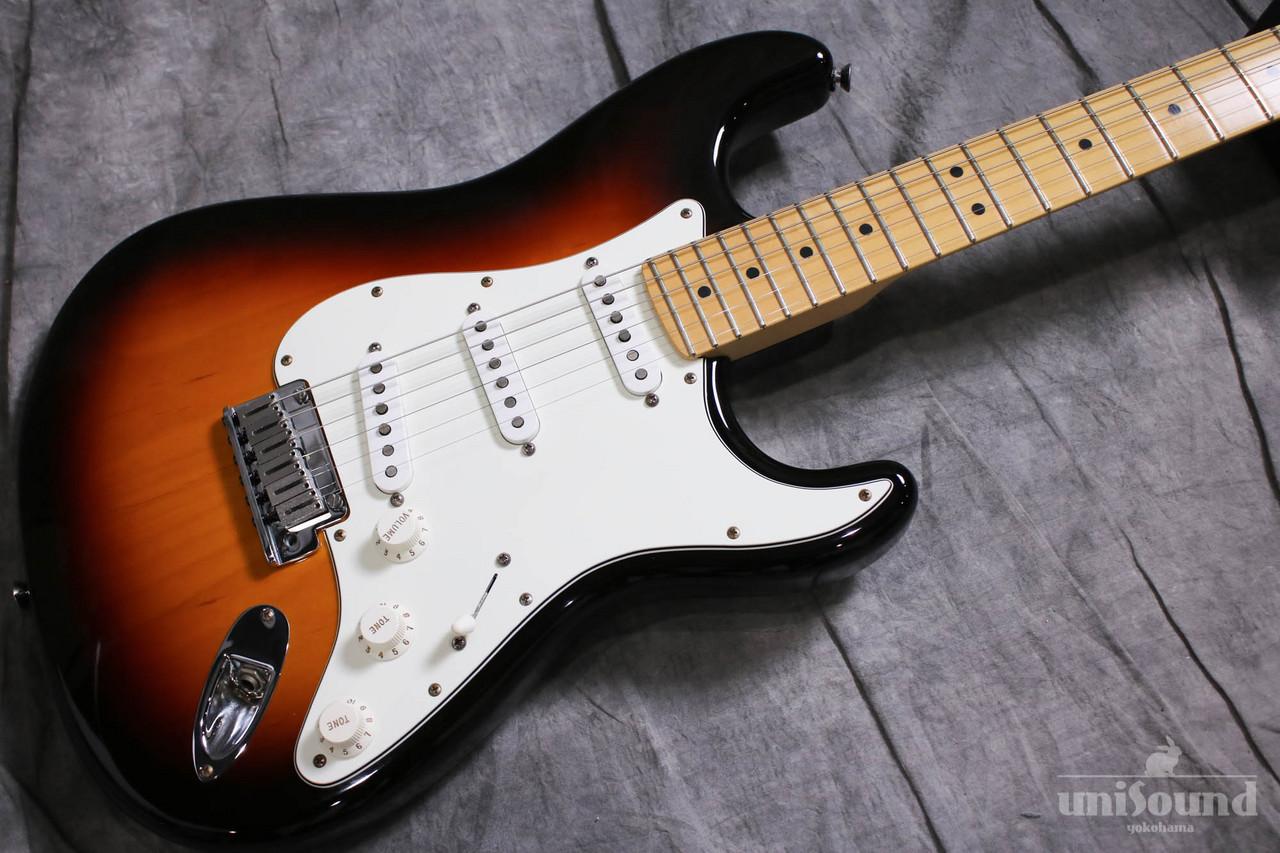 Fender American Standard Stratocaster 2006 with Custom Shop P.U