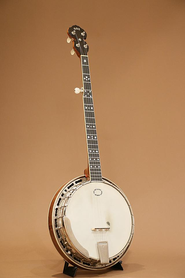 ODE Model C (5-String Banjo)
