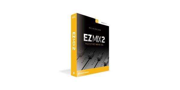 TOONTRACK EZMIX2 LS
