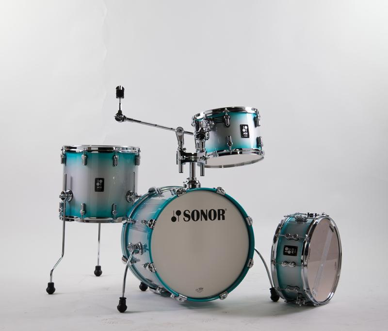 Sonor AQ2 BOP Set lacquer finish [SONOR drum new series!] [!]