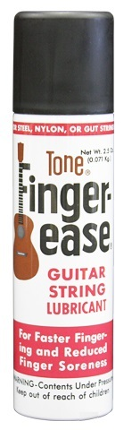 TONE finger Ease fingerboard lubricant
