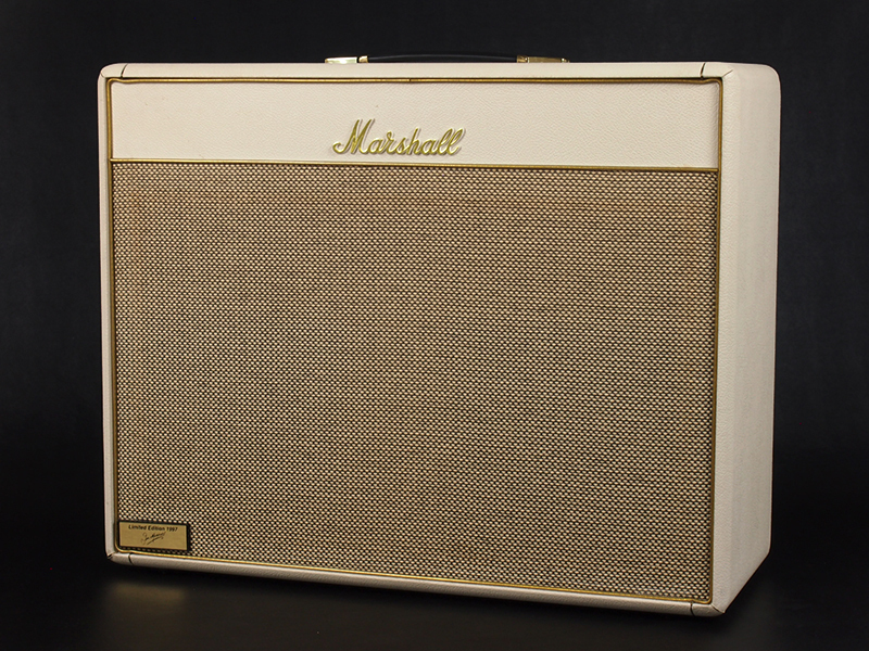 Marshall Bluesbreaker 1962 Reissue 35th Anniversary Edition (1997)