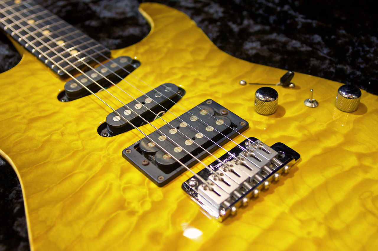 TOM ANDERSON(並行輸入品ほか) '03 S-Style Drop Top with Binding