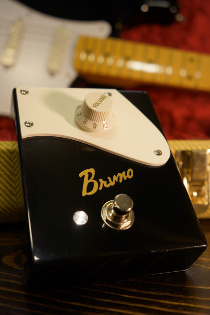 Bruno Guitars BB-1
