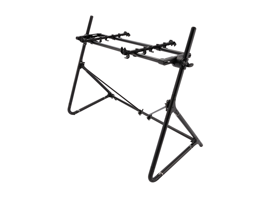 SEQUENZ Standard-S-ABK [stylish keyboard stand] []