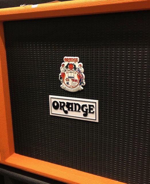 ORANGE OBC115  -1x15 Bass Speaker Cabinet- 【USED】