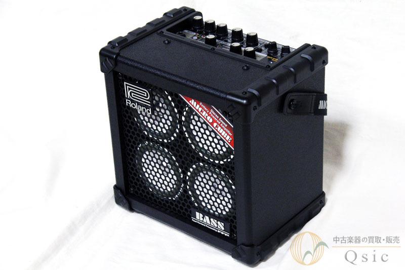 羅蘭微型立方體低音RX-2010發[SE438]●