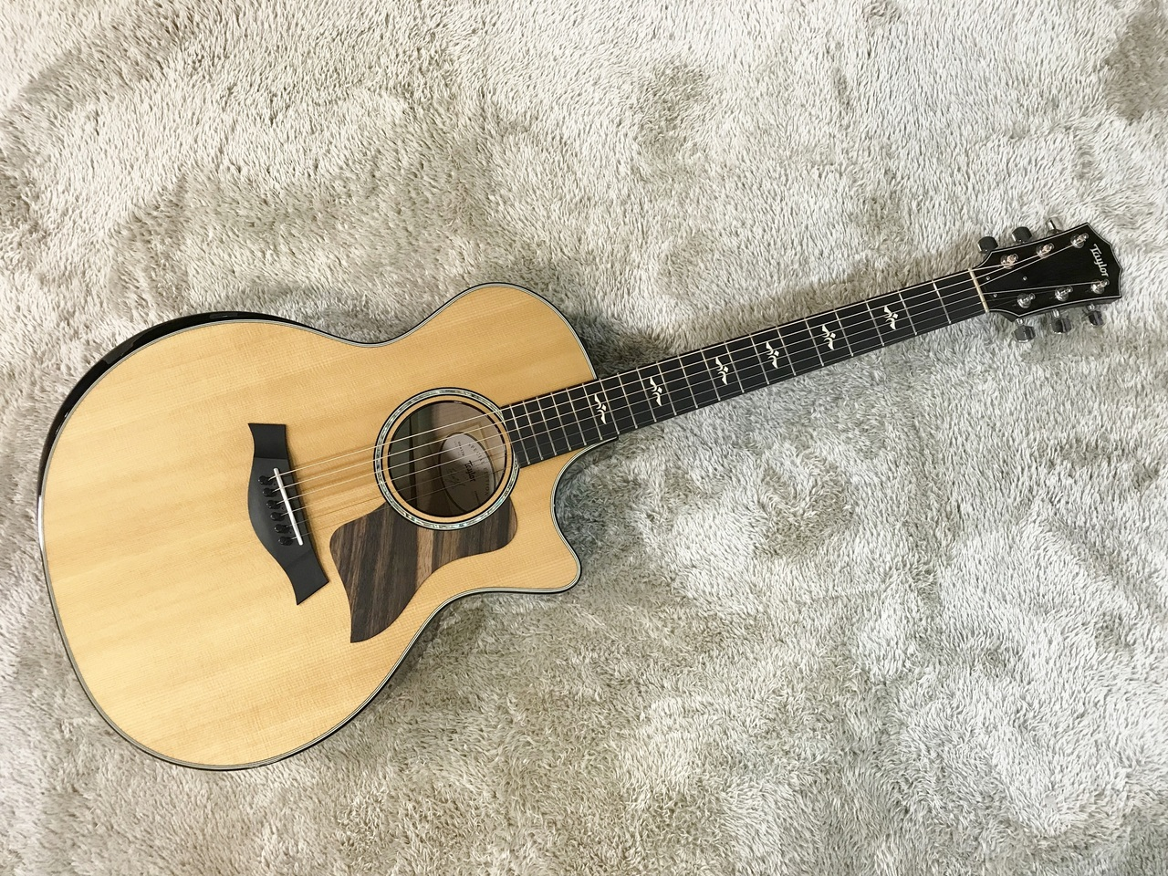 Taylor 614ce Limited ES2 [used beauty products] [Made in 2016]