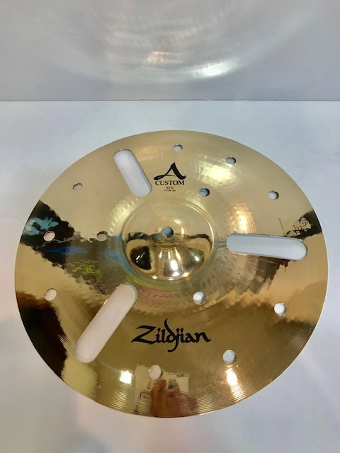 "Zildjian A Custom 14"" EFX 【在庫ございます!!】"
