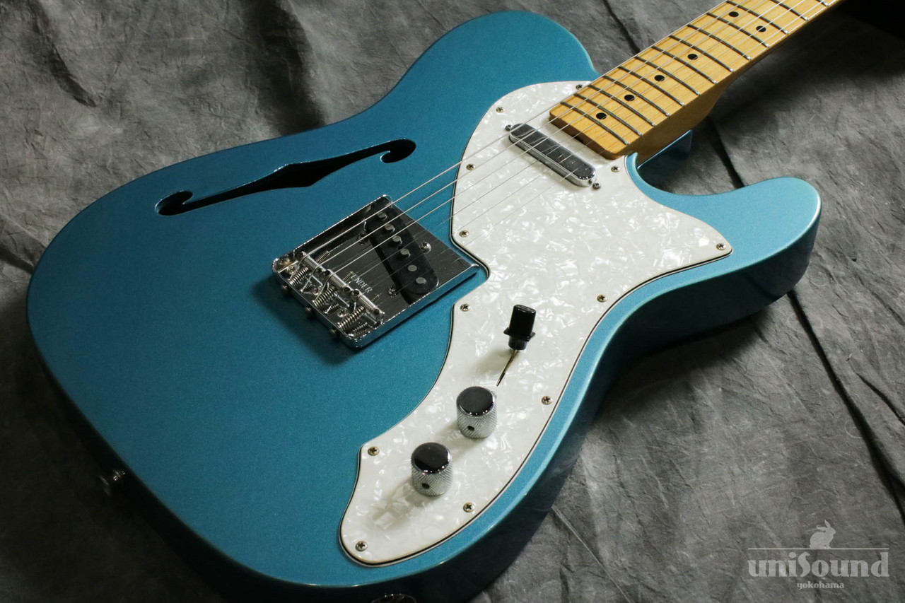 Fender Classic Series '69 Telecaster Thinline
