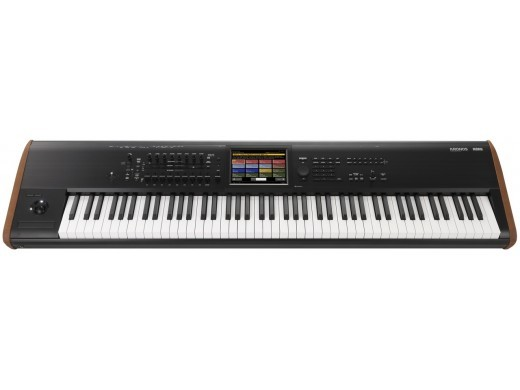 KORG KRONOS2-88 [one limited unopened new Specials! Further!]