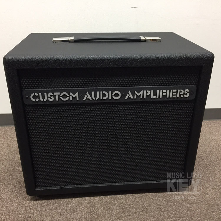 Custom Audio Electronics CAE 112-L