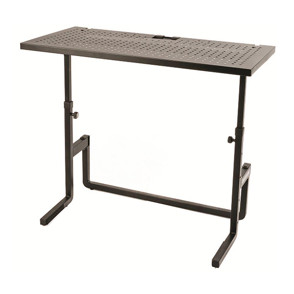 QUIK LOK DJ233 [folding DJ stand!] []