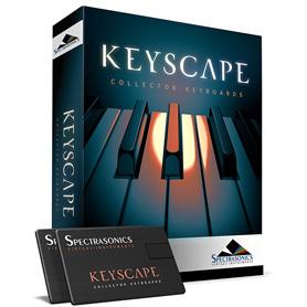 SPECTRASONICS Keyscape (USB version) []